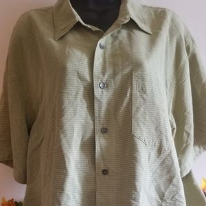 Royal Robbins Relaxed Fit Coupe Top